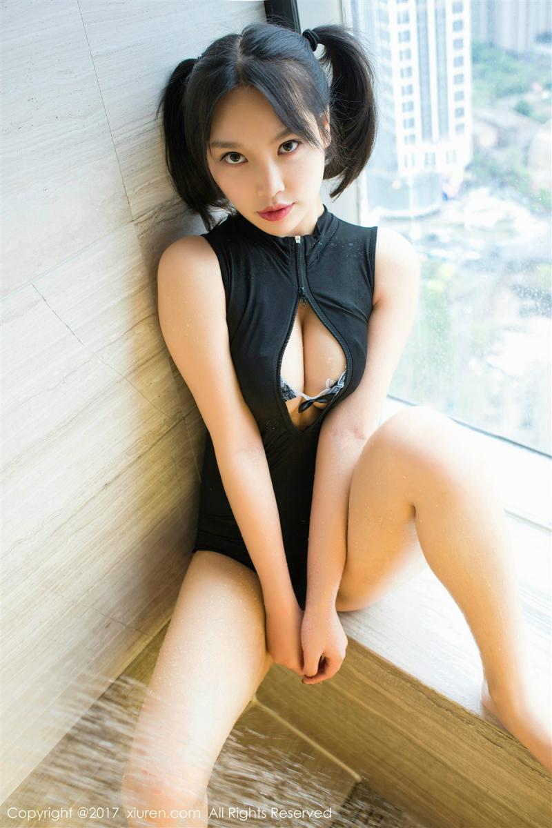XiuRen No.861 13P, Xiao Chun Zi, Xiuren
