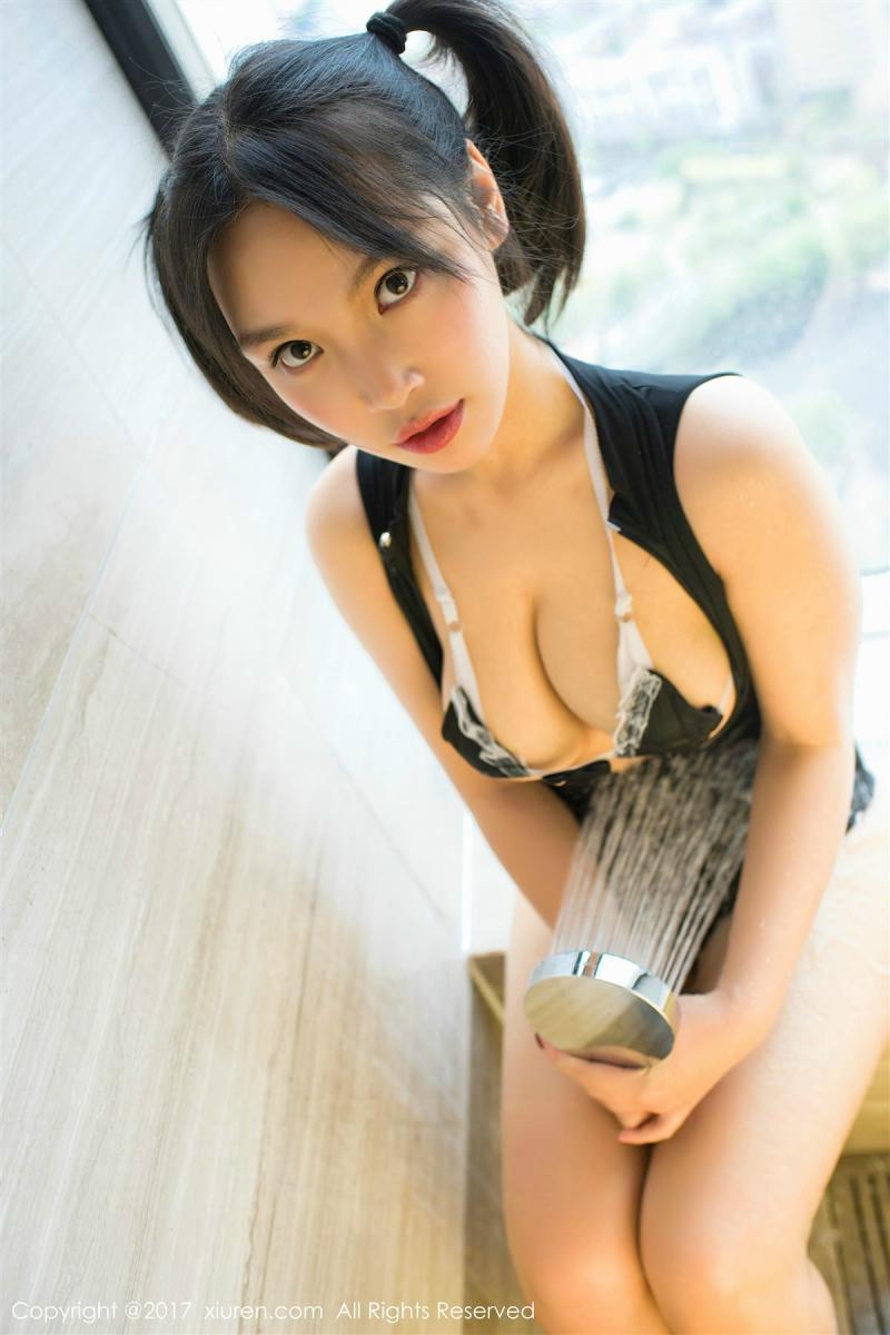 XiuRen No.861 21P, Xiao Chun Zi, Xiuren