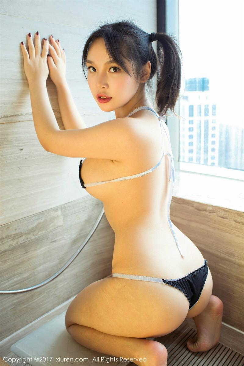 XiuRen No.861 37P, Xiao Chun Zi, Xiuren