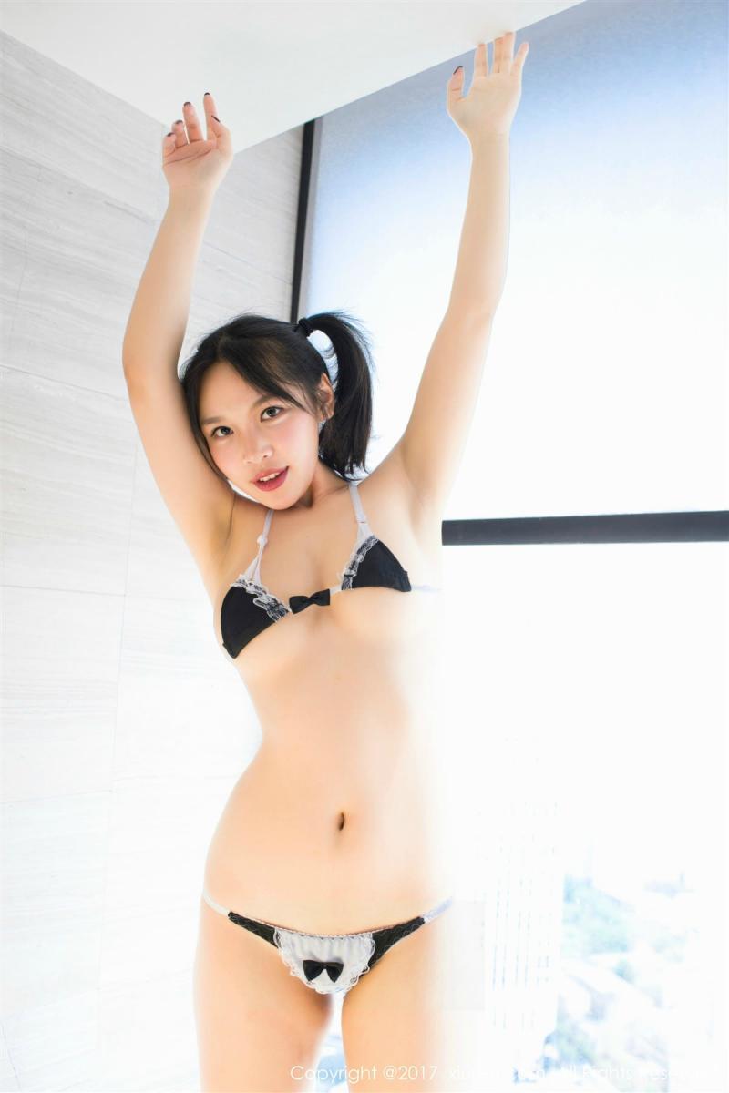 XiuRen No.861 51P, Xiao Chun Zi, Xiuren