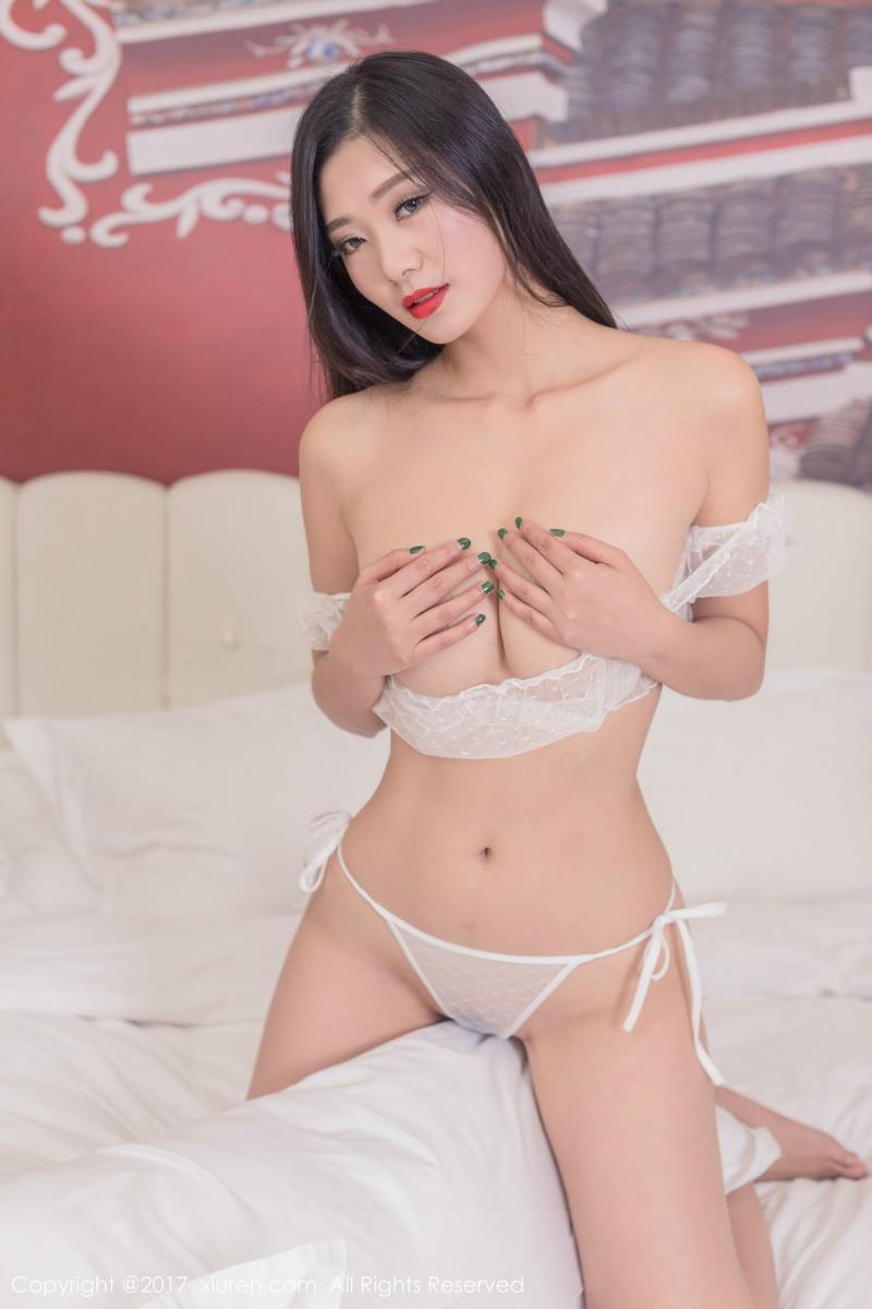 XiuRen No.863 31P, Xiuren