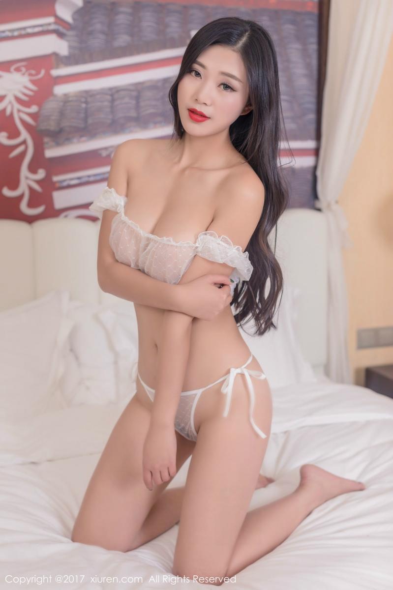 XiuRen No.863 33P, Xiuren