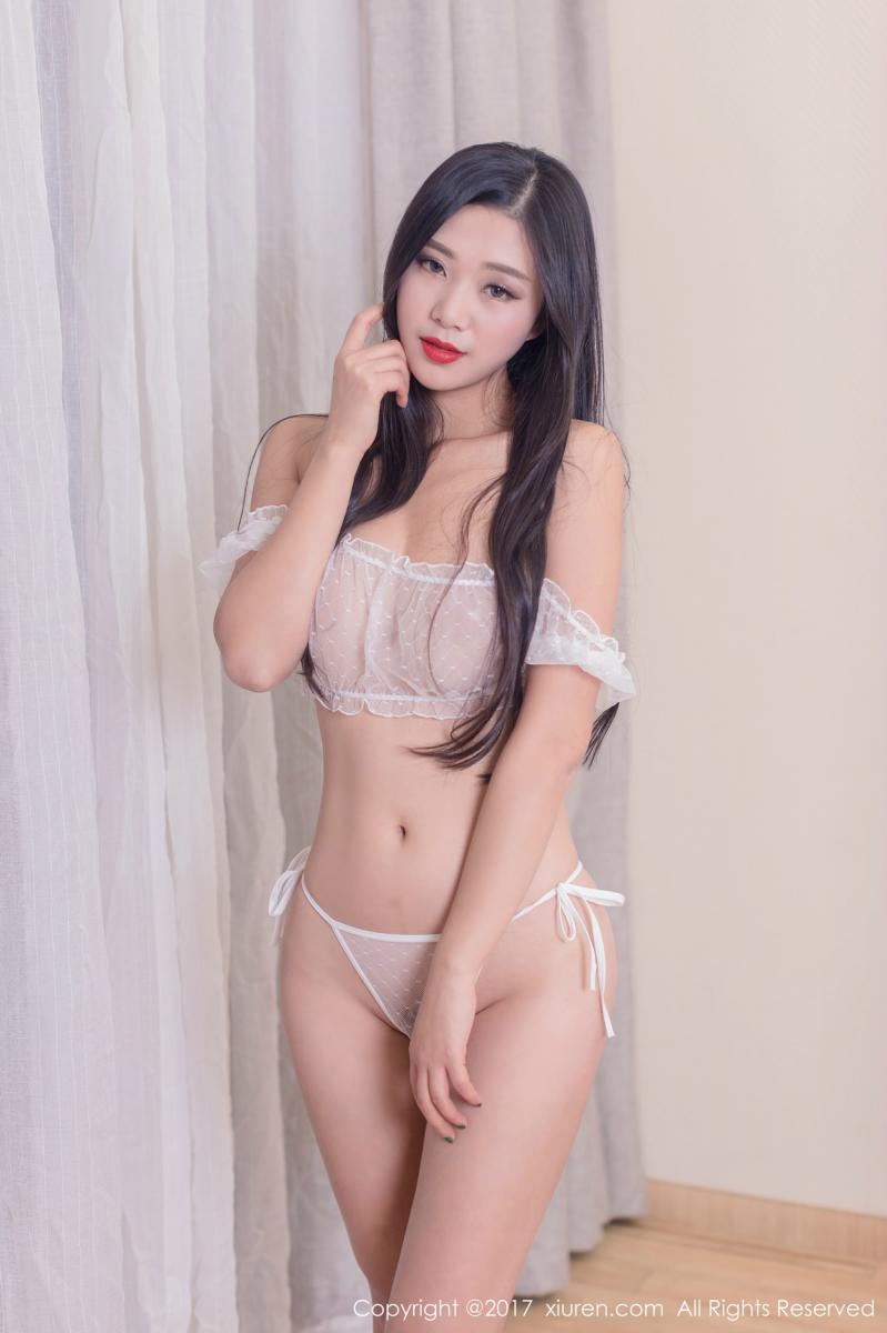 XiuRen No.863 34P, Xiuren