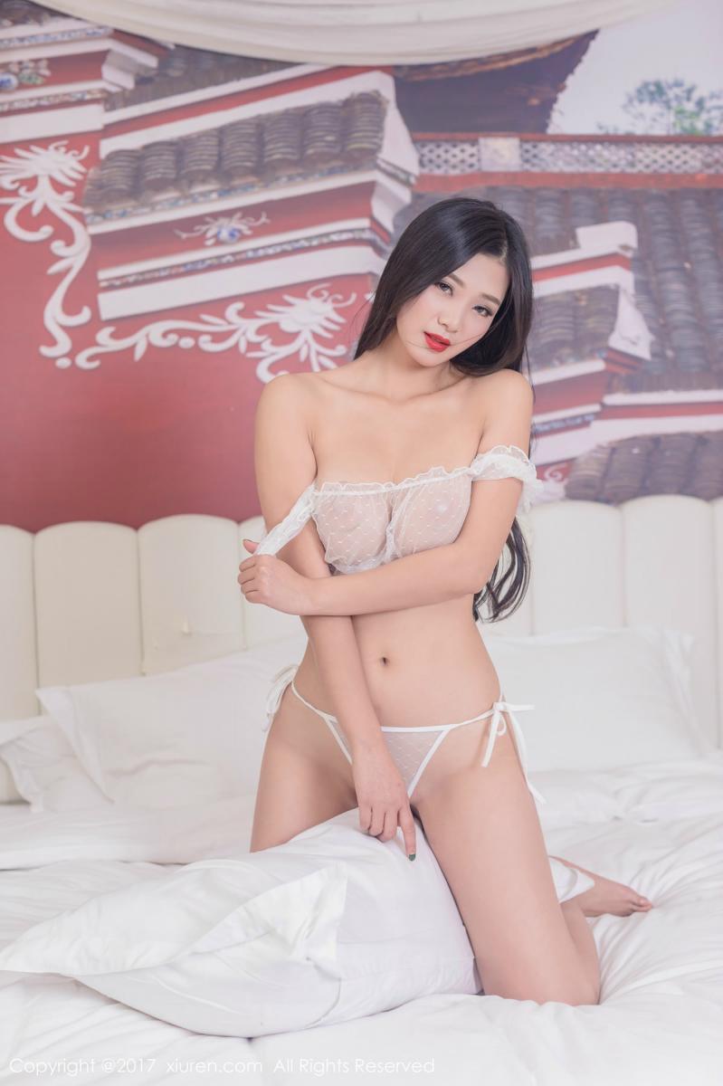 XiuRen No.863 38P, Xiuren