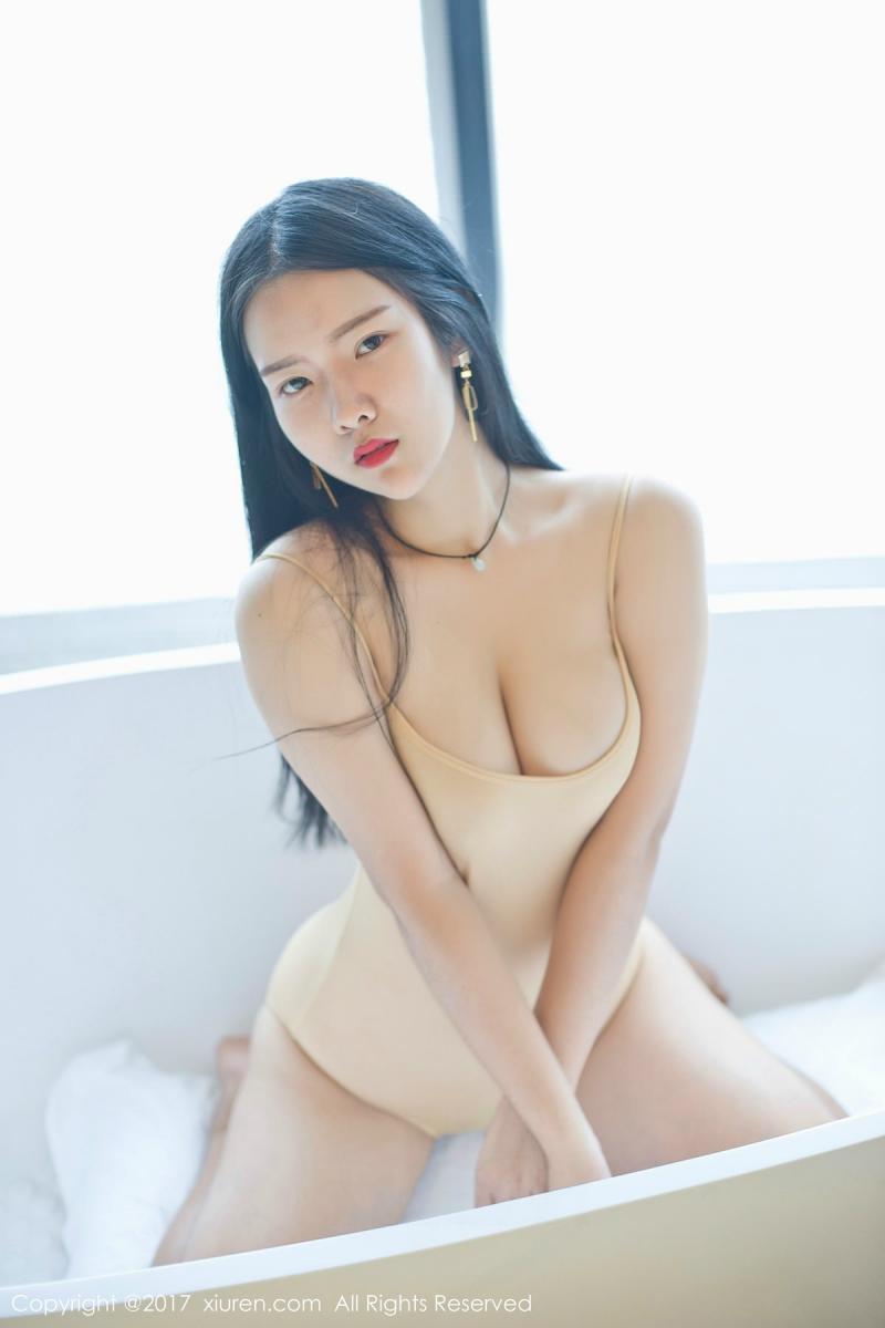 XiuRen No.864 13P, Ling Xi Er, Xiuren
