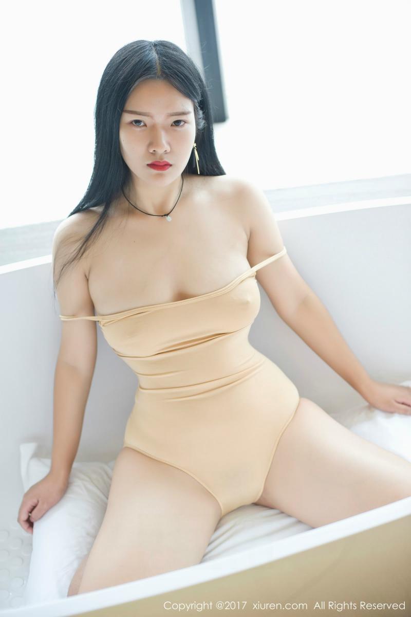 XiuRen No.864 19P, Ling Xi Er, Xiuren