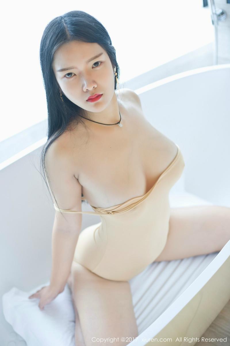 XiuRen No.864 22P, Ling Xi Er, Xiuren