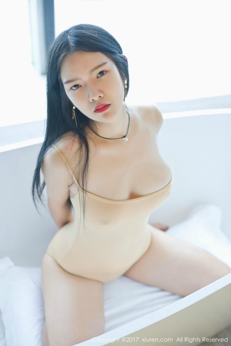 XiuRen No.864 23P, Ling Xi Er, Xiuren