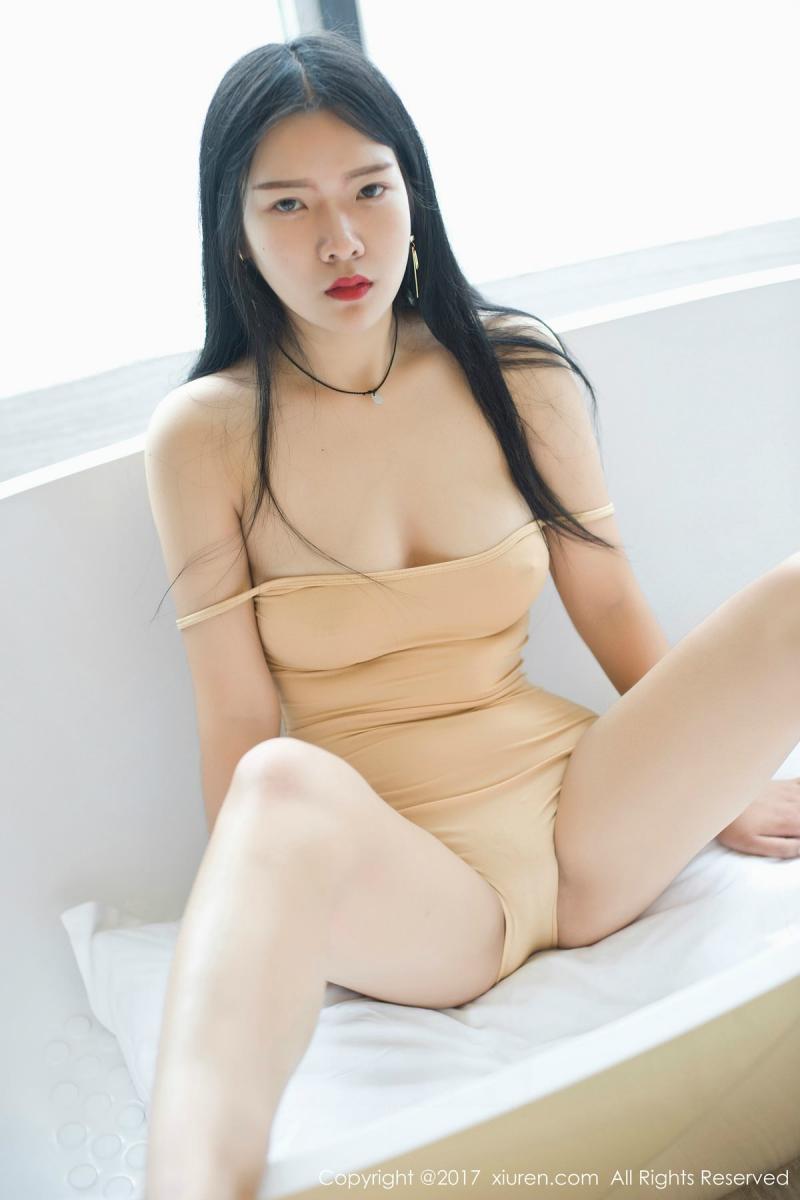 XiuRen No.864 25P, Ling Xi Er, Xiuren