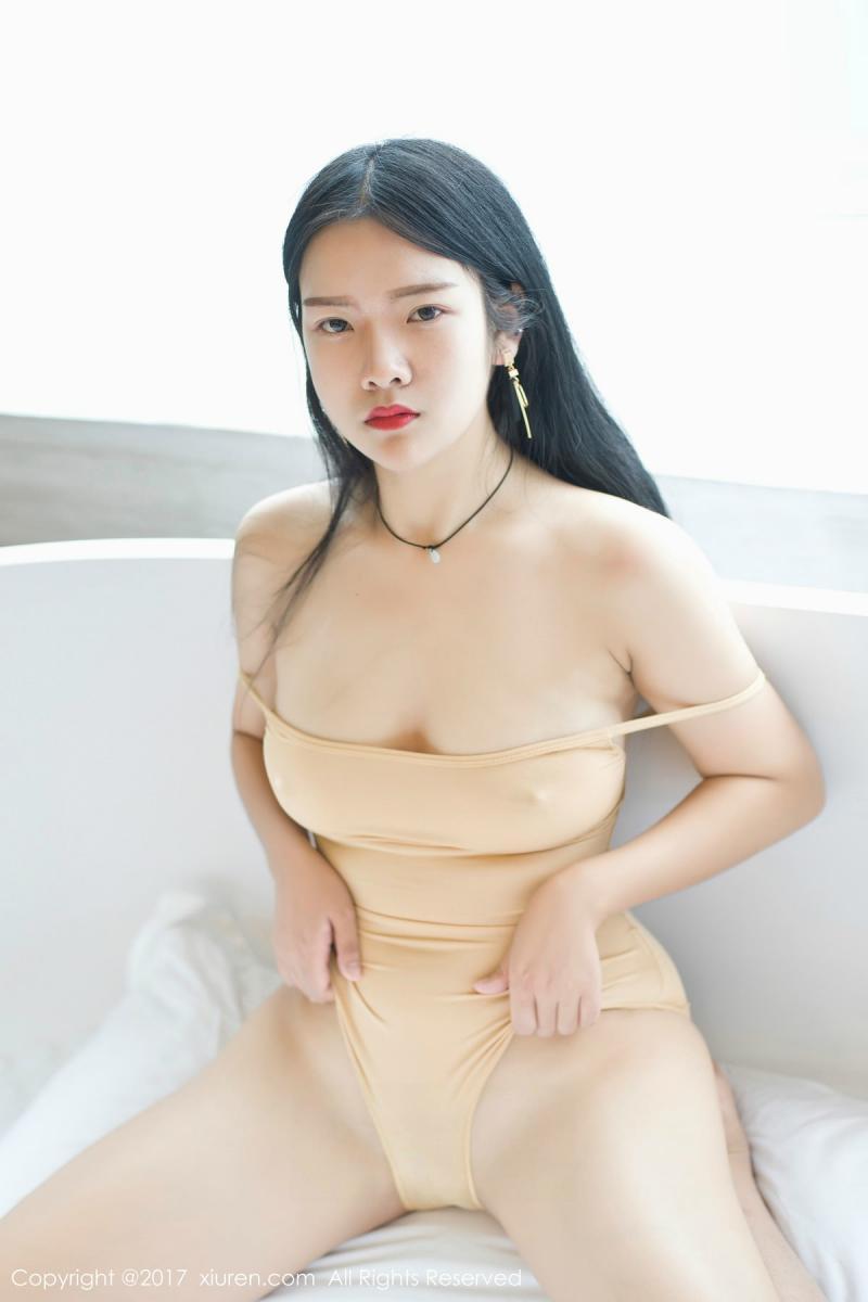 XiuRen No.864 27P, Ling Xi Er, Xiuren