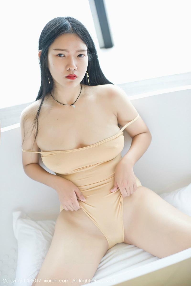 XiuRen No.864 28P, Ling Xi Er, Xiuren