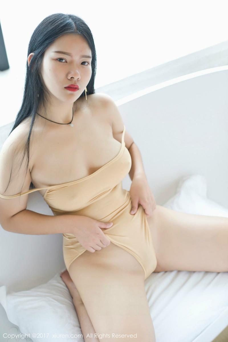 XiuRen No.864 29P, Ling Xi Er, Xiuren