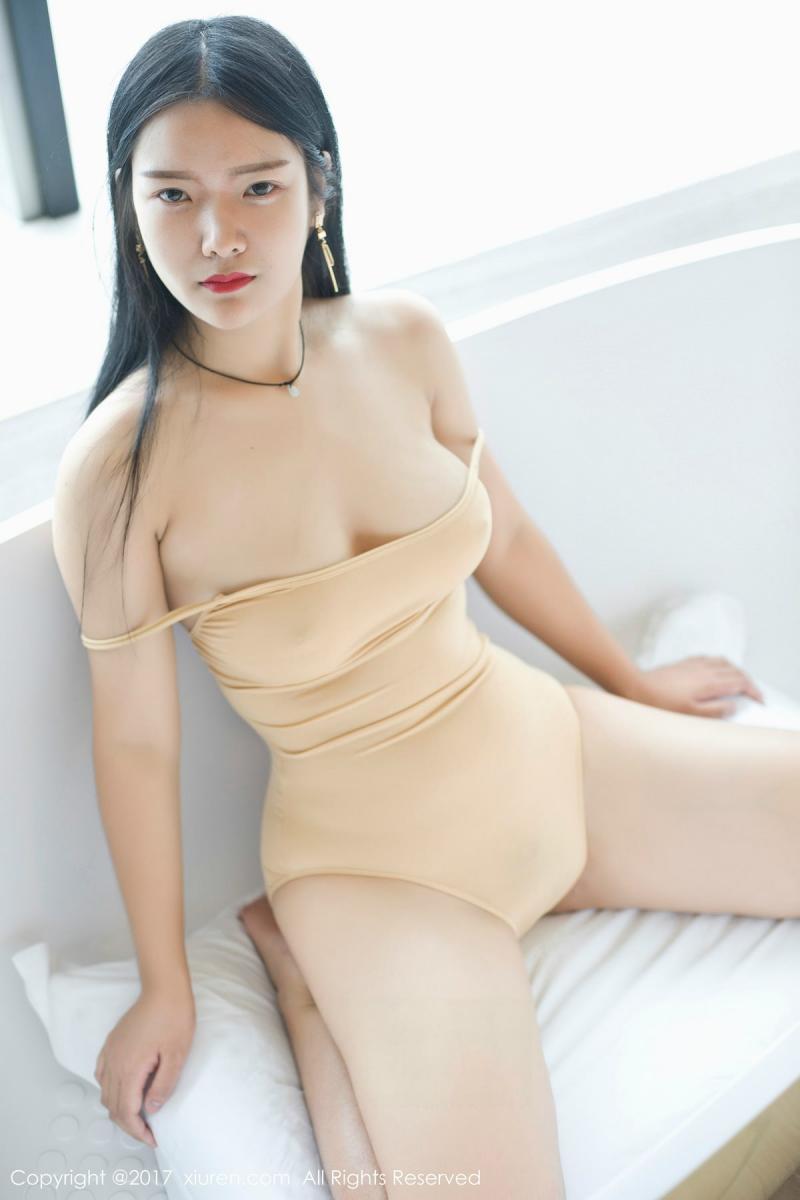 XiuRen No.864 30P, Ling Xi Er, Xiuren