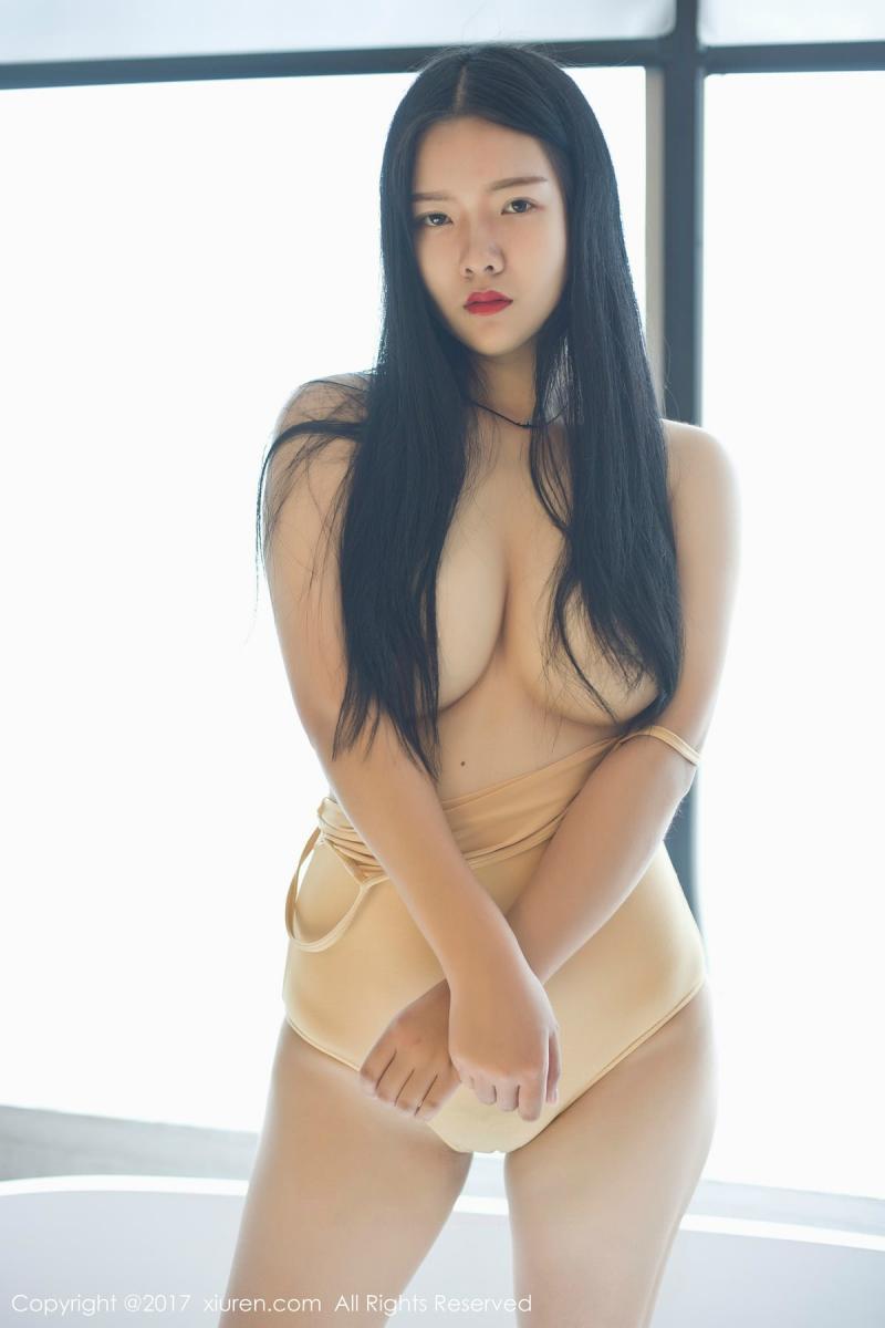 XiuRen No.864 31P, Ling Xi Er, Xiuren