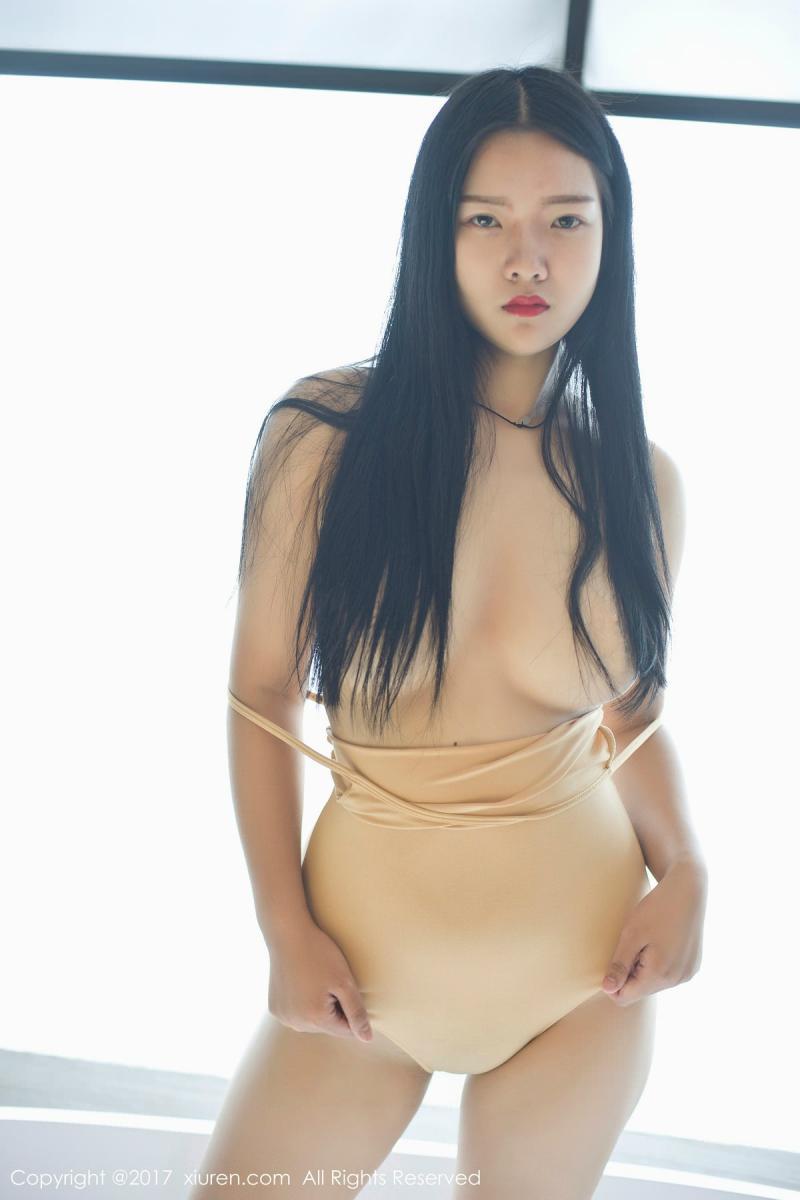 XiuRen No.864 32P, Ling Xi Er, Xiuren