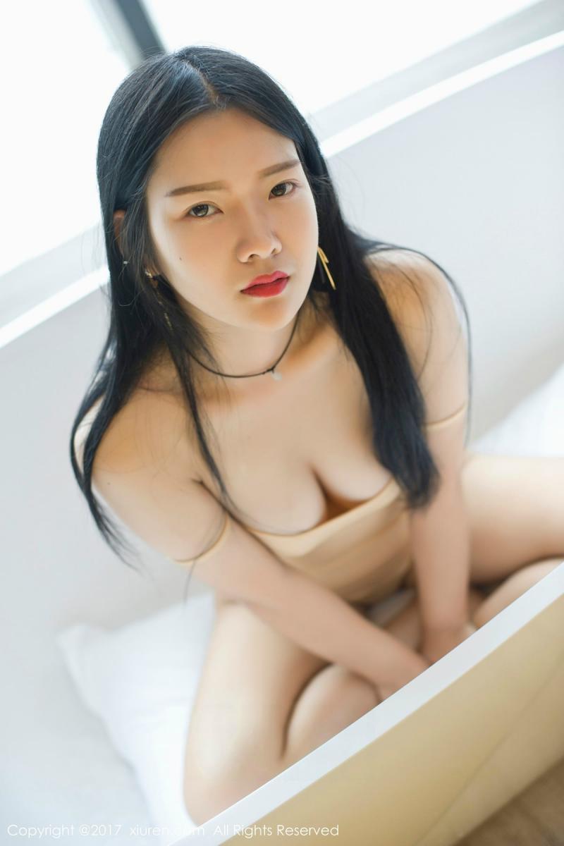 XiuRen No.864 34P, Ling Xi Er, Xiuren