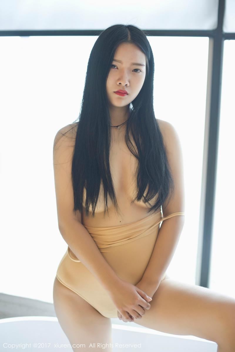 XiuRen No.864 35P, Ling Xi Er, Xiuren