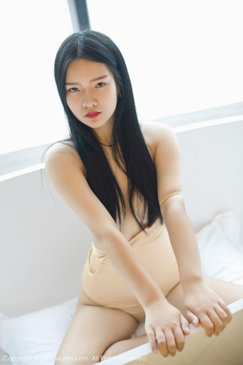 XiuRen No.864 39P, Ling Xi Er, Xiuren