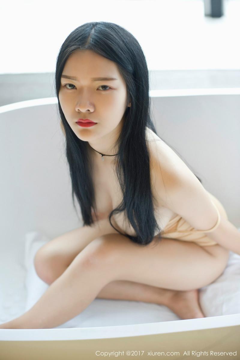 XiuRen No.864 42P, Ling Xi Er, Xiuren