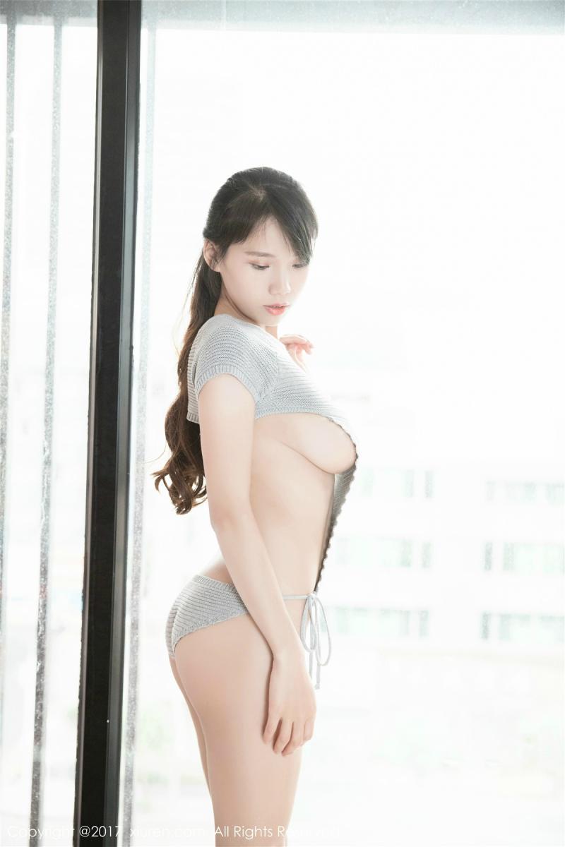XiuRen No.865 19P, Li Ke Er, Xiuren