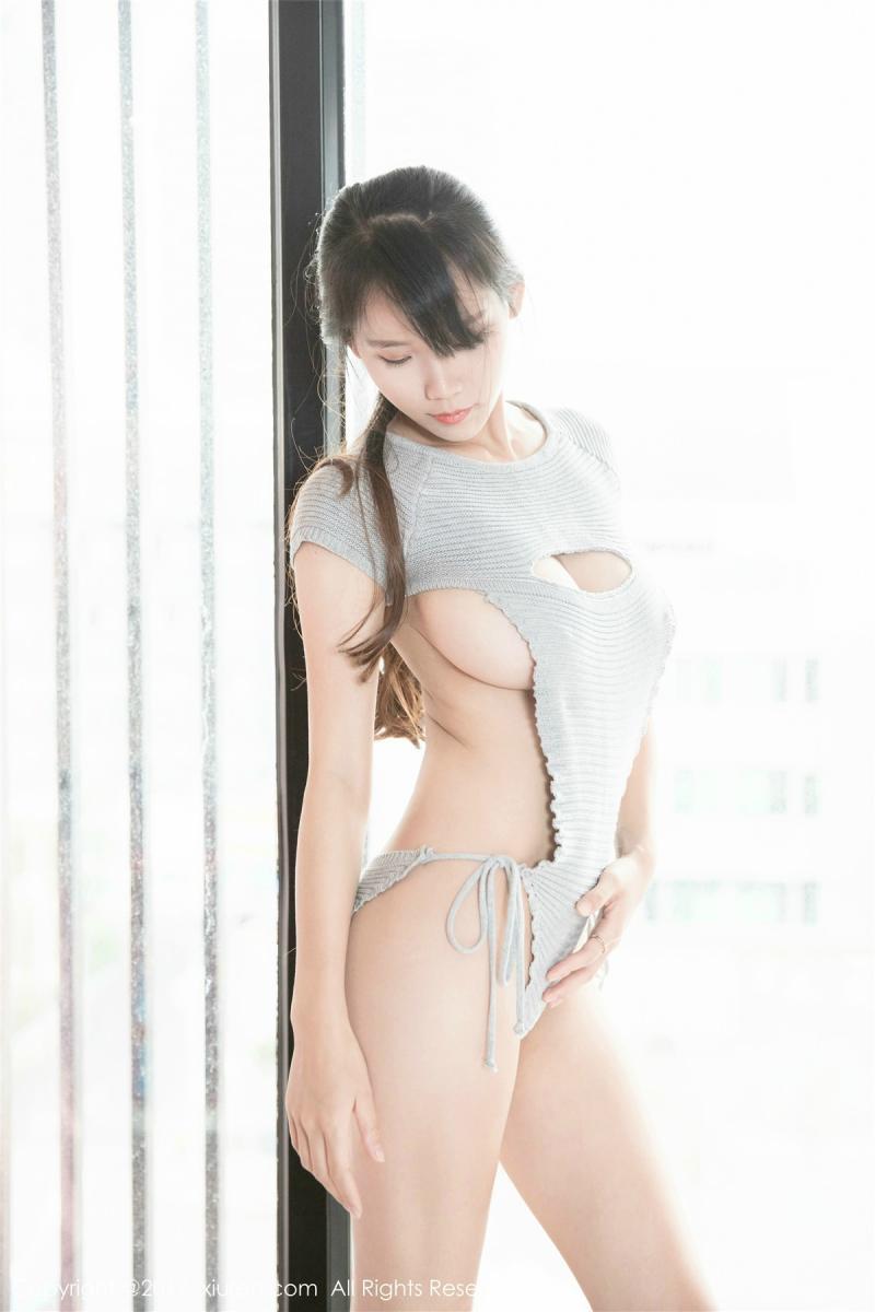 XiuRen No.865 31P, Li Ke Er, Xiuren