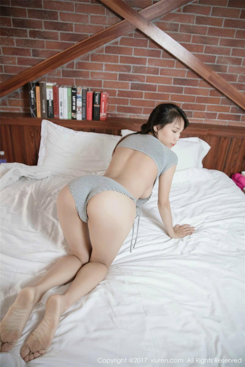 XiuRen No.865 41P, Li Ke Er, Xiuren