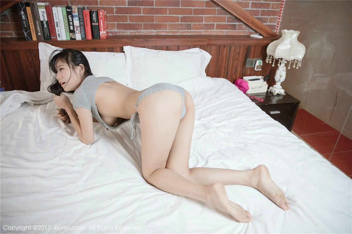 XiuRen No.865 49P, Li Ke Er, Xiuren
