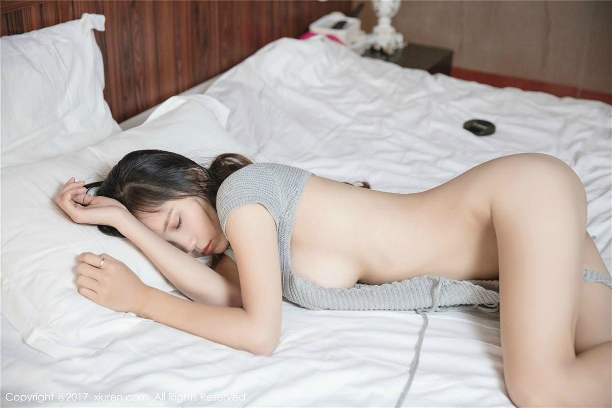 XiuRen No.865 50P, Li Ke Er, Xiuren