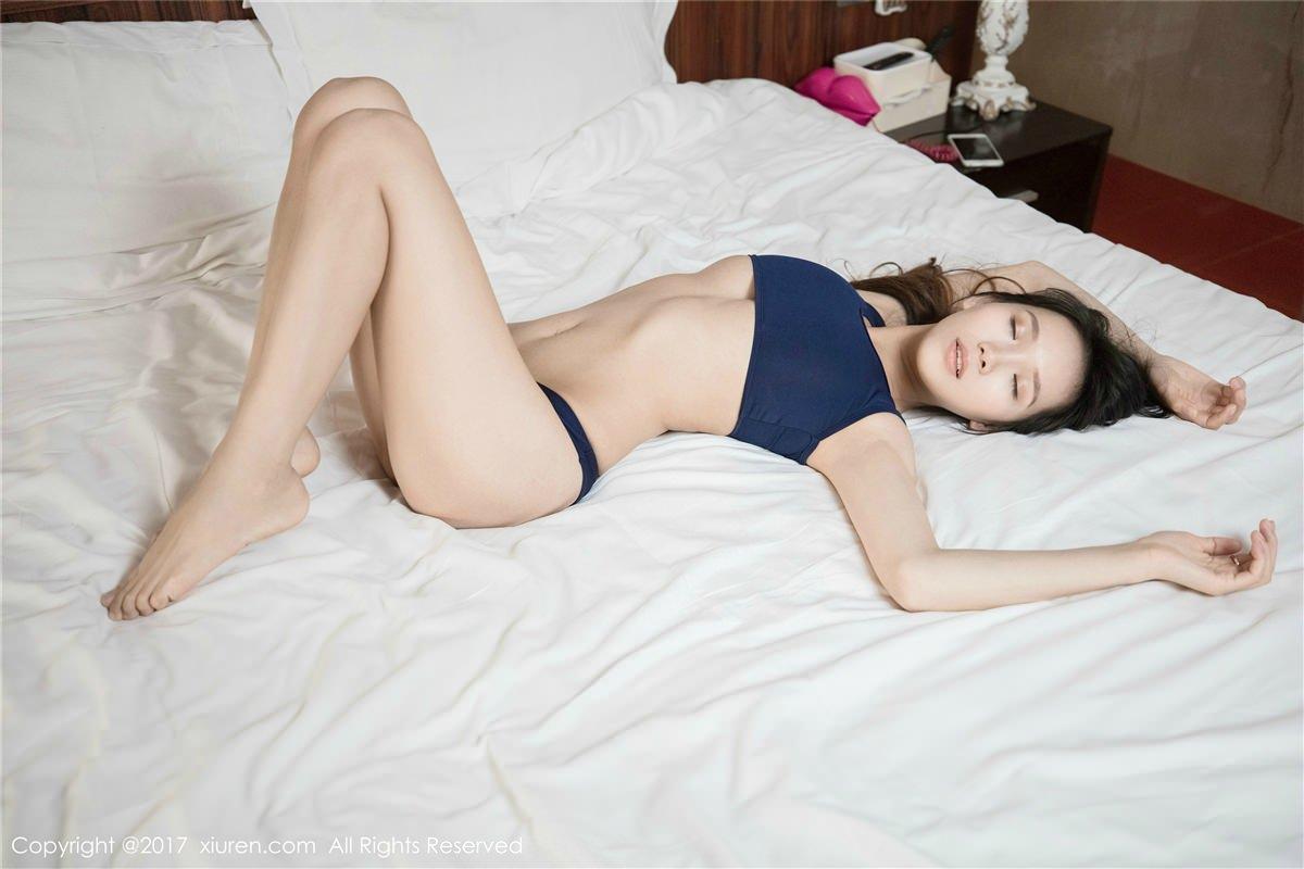 XiuRen No.865 9P, Li Ke Er, Xiuren