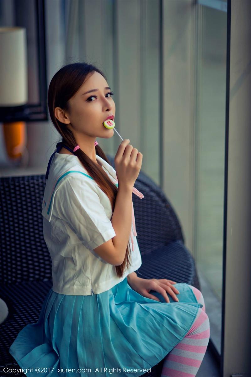 XiuRen No.866 11P, Ai Xiao Qing, Xiuren
