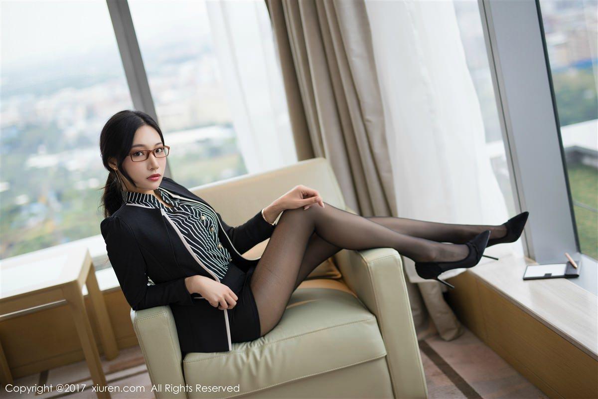 XiuRen No.871 20P, Xiao Hu Li, Xiuren