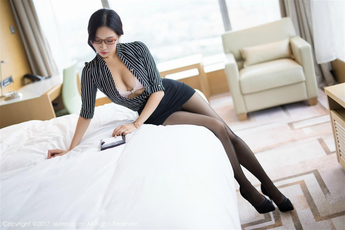 XiuRen No.871 25P, Xiao Hu Li, Xiuren