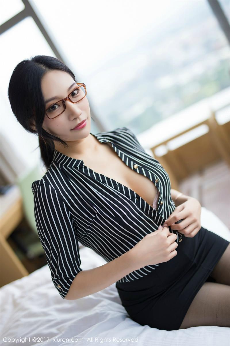 XiuRen No.871 26P, Xiao Hu Li, Xiuren