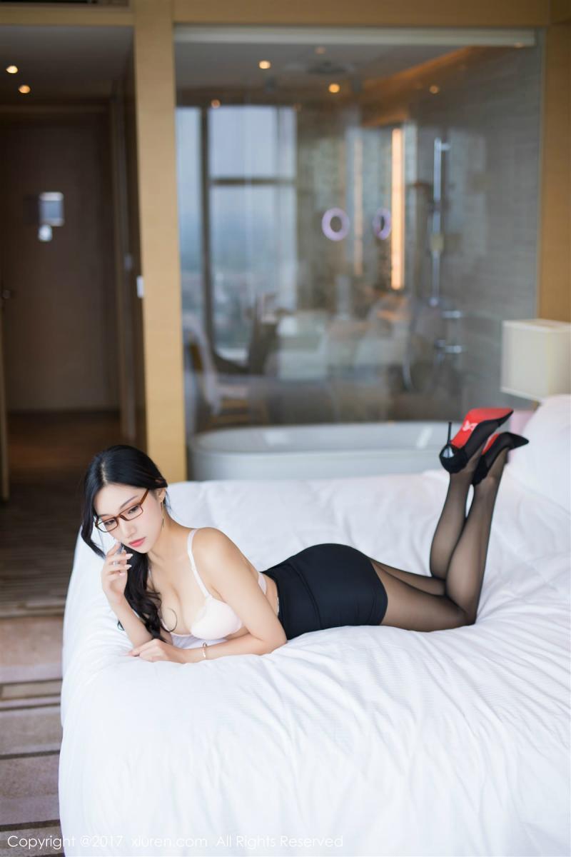 XiuRen No.871 39P, Xiao Hu Li, Xiuren