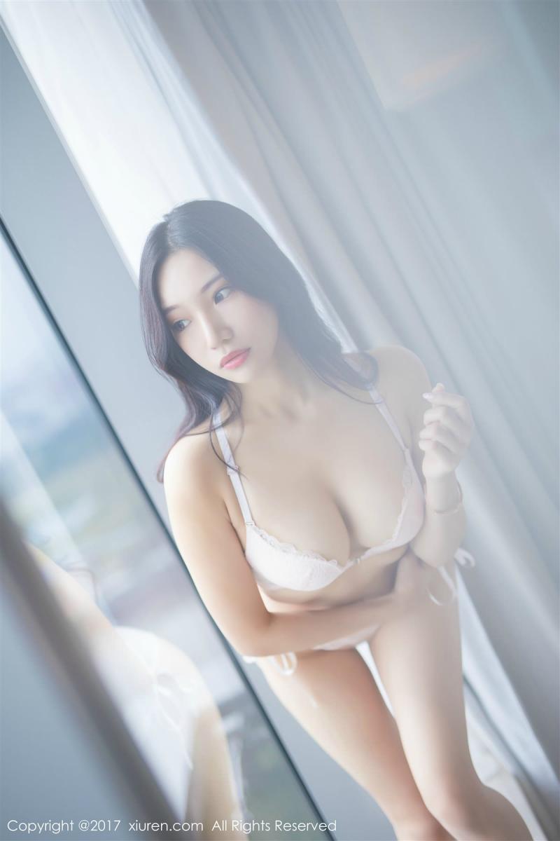 XiuRen No.871 41P, Xiao Hu Li, Xiuren