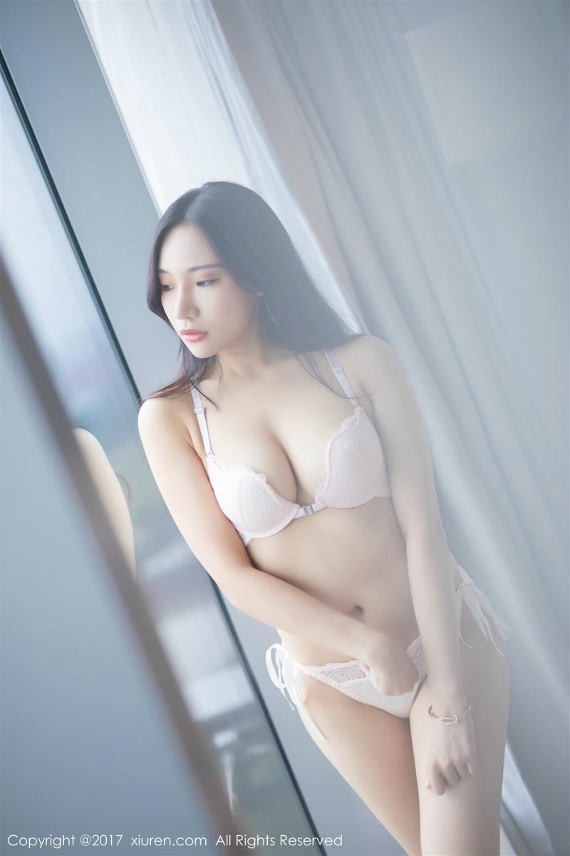 XiuRen No.871 42P, Xiao Hu Li, Xiuren