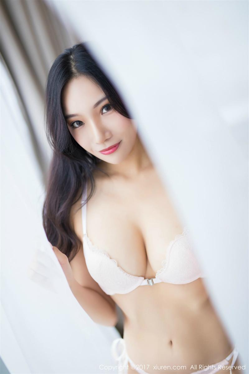 XiuRen No.871 47P, Xiao Hu Li, Xiuren