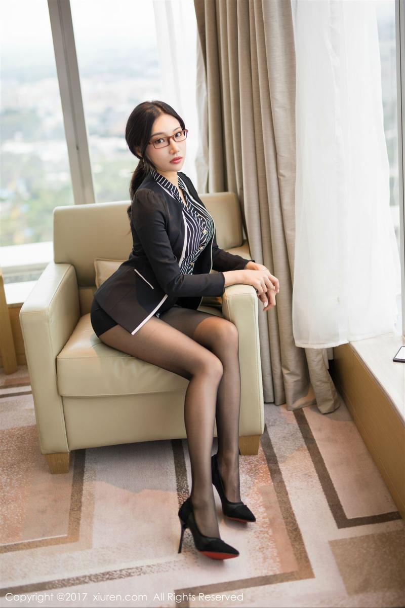 XiuRen No.871 6P, Xiao Hu Li, Xiuren