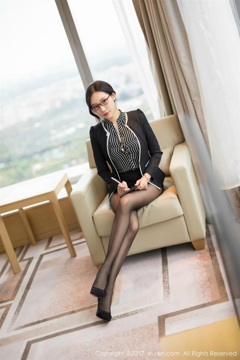 XiuRen No.871 8P, Xiao Hu Li, Xiuren