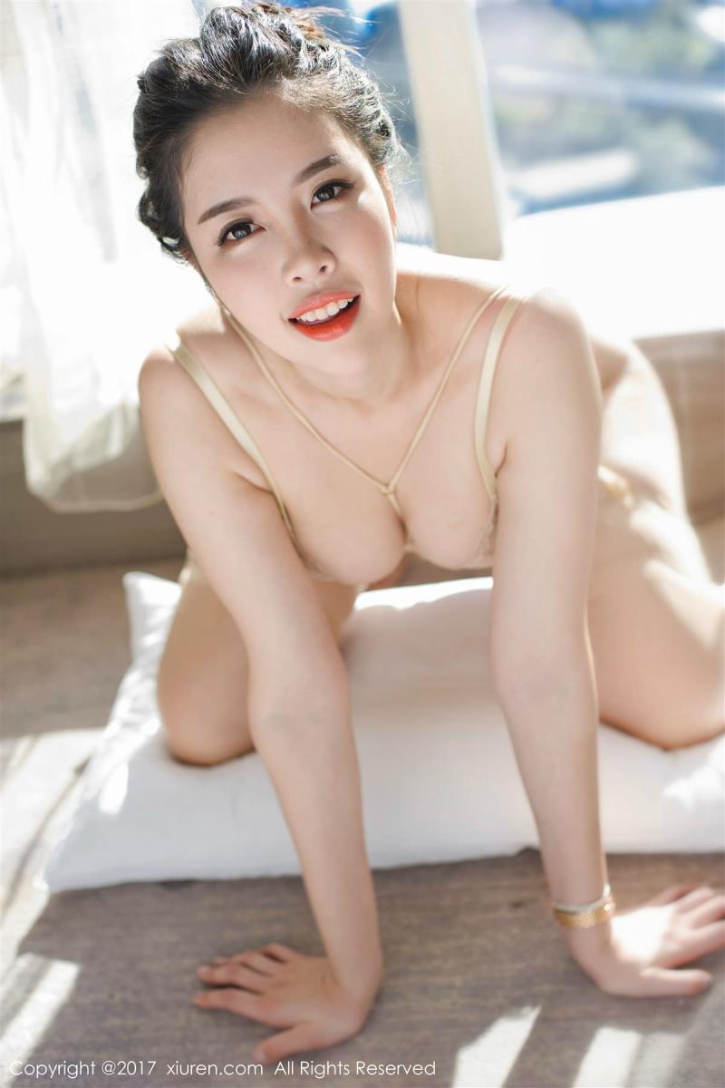 XiuRen No.872 47P, Hui Fei De Xiao Hu Ya, Xiuren