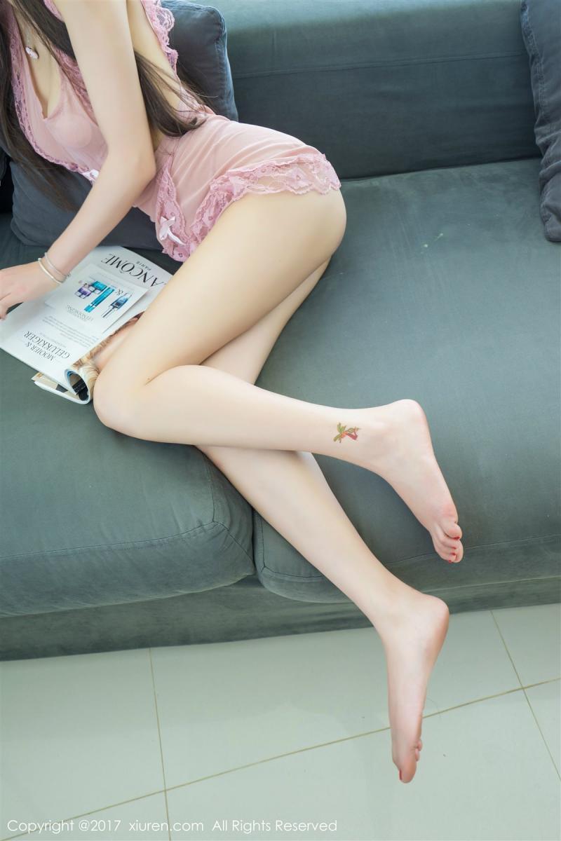 XiuRen No.873 9P, Xiuren, Yang Chen Chen