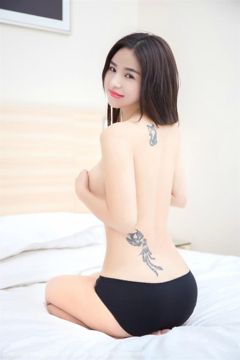 XiuRen No.875 16P, Xiuren