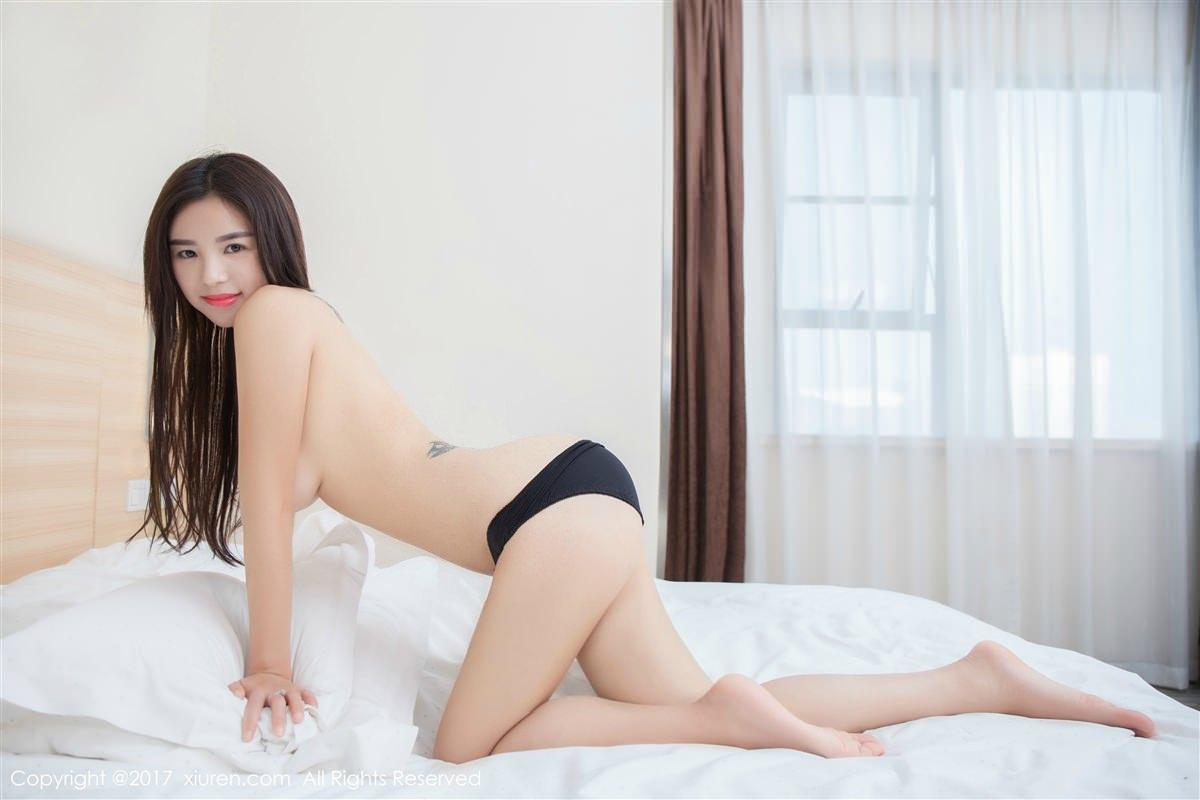 XiuRen No.875 18P, Xiuren