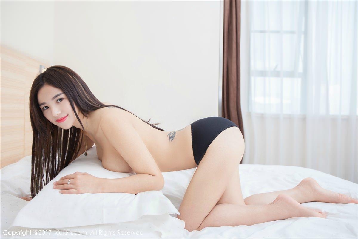 XiuRen No.875 19P, Xiuren