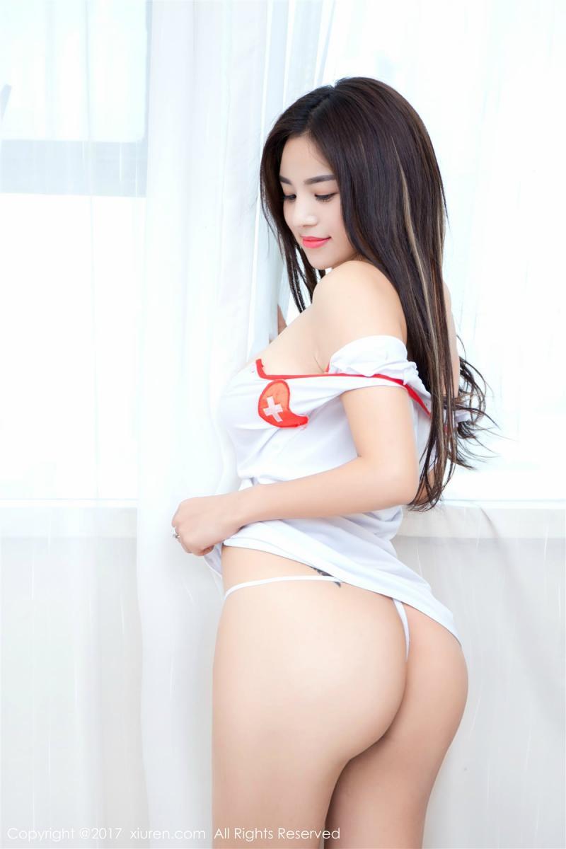 XiuRen No.875 25P, Xiuren