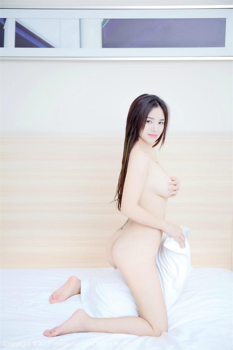 XiuRen No.875 49P, Xiuren
