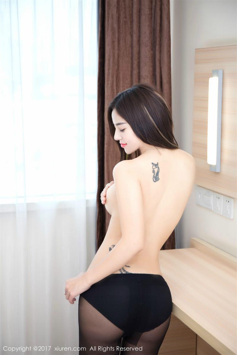 XiuRen No.875 6P, Xiuren