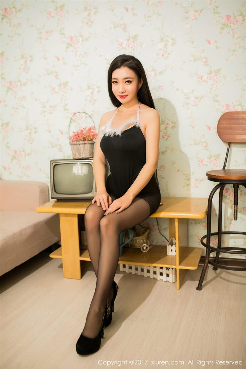 XiuRen No.877 29P, Xiuren