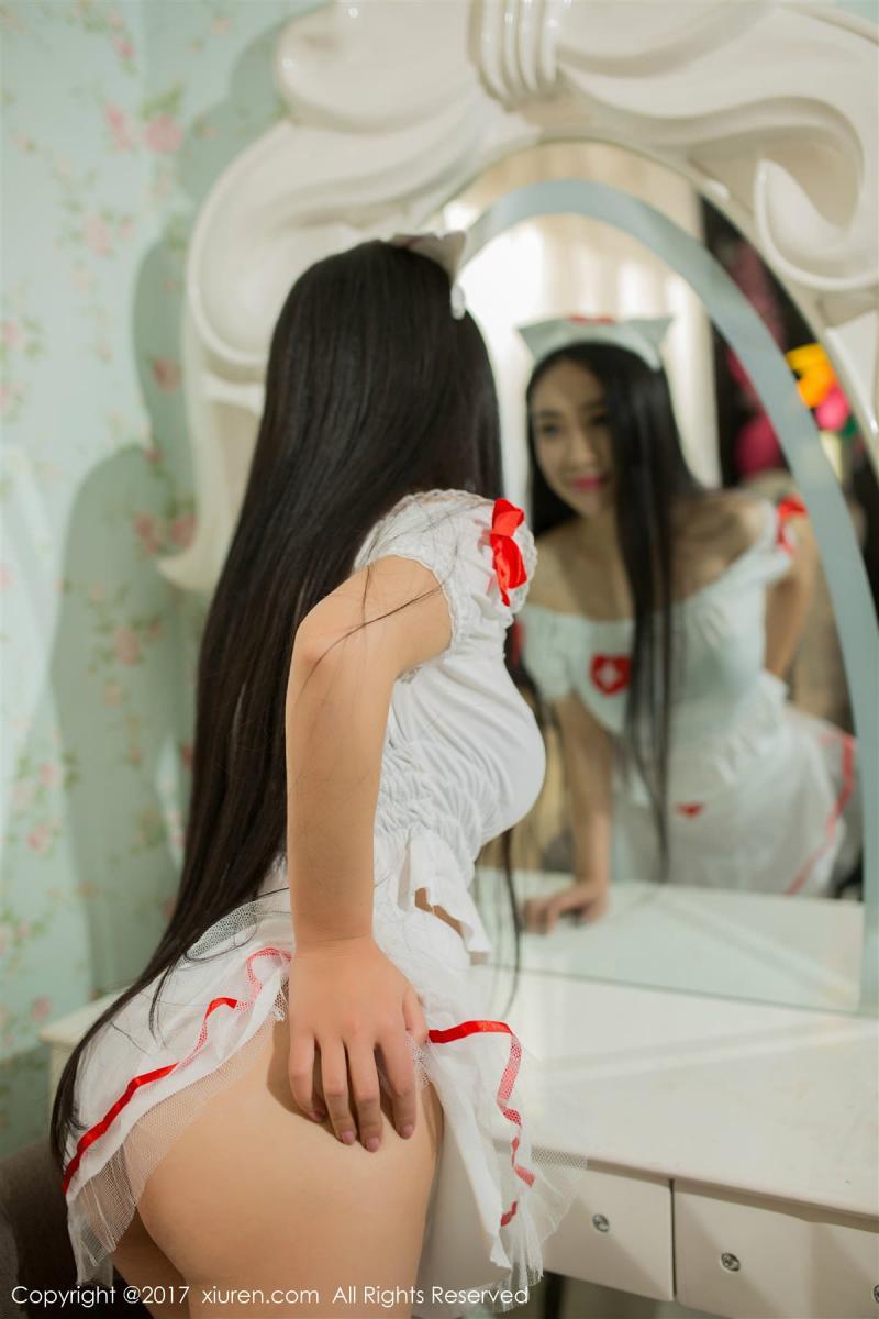 XiuRen No.877 47P, Xiuren