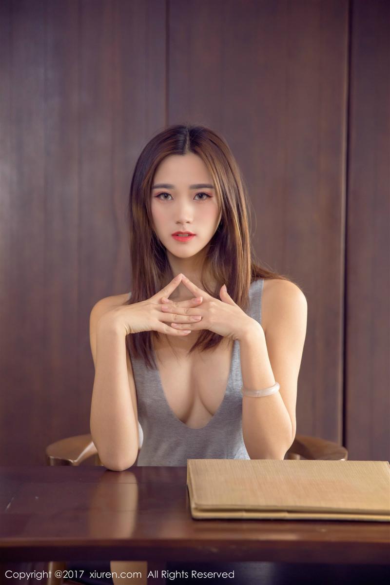 XiuRen No.878 40P, Xiuren